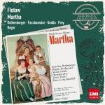 Martha opéra en 4 actes