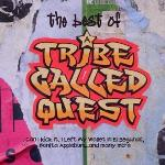 The best of a Tribe called quest | A Tribe Called Quest. Chanteur