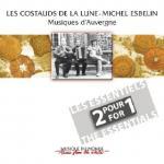 Musiques d'Auvergne