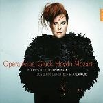 Opera arias Gluck, Haydn, Mozart Marie-Nicole Lemieux, contralto Les Violons du Roy, ens. instr. Bernard Labadie, dir.