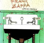 Waka/Jawaka / Frank Zappa   Zappa, Franck (1940-1994)