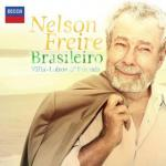 Brasileiro : Villa-Lobbos & friends / Villa-Lobos, Guarnieri, Oswald [et al.], compositeurs | Villa-Lobos, Heitor (1887-1959). Compositeur