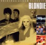 No exit . Livid . The curse of Blondie