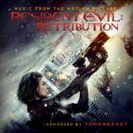 Resident evil : Retribution : bande originale du film de Paul W.S. Anderson / Tomandandy | Tomandandy