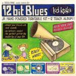 12 bit blues [disque compact] / Kid Koala