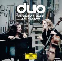 Duo | Schumann, Robert. Compositeur