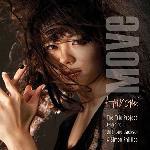 Move the trio project featuring Hiromi Uehara,piano Anthony Jackson, contrebasse, guitare Simon Phillips, batterie