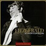 My favorite songbooks Ella Fitzgerald, chant