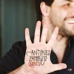 Quinto | Zambujo, Antonio (1975-....). Interprète