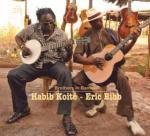 Brothers in Bamako / Eric Bibb | Bibb, Eric (1951-....)