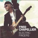 Electric fingers | Chapellier, Fred (1966-....)