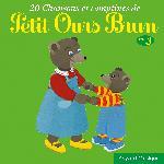 20 chansons et comptines de Petit Ours Brun, vol. 3