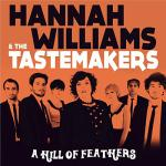 Hill of feathers (A) | Williams, Hannah. Interprète