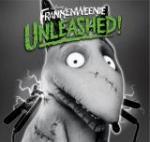 Frankenweenie : unleashed !