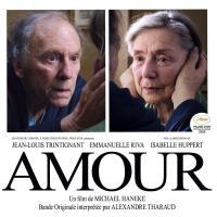 Amour : bande originale du film