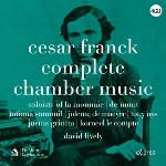 """Afficher """"Complete chamber music"""""""
