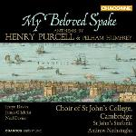 My beloved spake / Henry Purcell | Purcell, Henry (1659-1695)