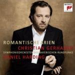 Romantische Arien / Richard Wagner, Franz Schubert, Robert Schumann, [et als]...   Wagner, Richard (1813-1883)