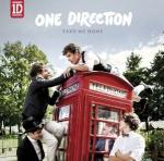 Take me home One Direction, groupe voc. et instr.