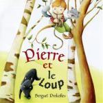 Pierre et le loup / Serge Prokofiev | Prokofiev, Serge. Compositeur
