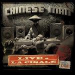 Live à la Cigale | Chinese man. Interprète