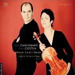 Sonates pour violon alto et piano, vol.2