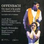 Un mari à la porte / Jacques Offenbach | Offenbach, Jacques (1819-1880)