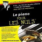 Le piano pour les Nuls / Couperin, Rameau, Bach... [et al.] | Couperin, Francois (1668-1733)
