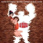 Les Mondes de Ralph : bande originale du film / Henry Jackman | Jackman, Henry