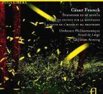 """Afficher """"Symphonie, ré mineur"""""""