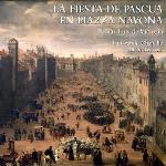 "Afficher ""La Fiesta de Pascua en Piazza Navona"""