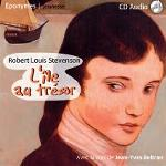 L' Ile au trésor / Robert Louis Stevenson   Stevenson, Robert Louis. Interprète