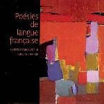 Poésies de langue française : 30 poètes d'aujourdhui autour du monde | Rhossey, Rhissa. Parolier