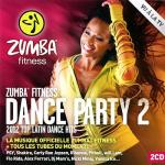 Zumba fitness dance party 2