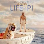 Life of Pi = L' Odyssée de Pi : bande originale du film de Ang Lee / Michael Danna | Danna, Mychael (1958-....). Compositeur
