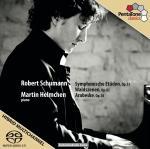 Waldszenen, op. 82 / Robert Schumann | Schumann, Robert (1810-1856)