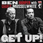 Get up ! | Harper, Ben (1969-....)