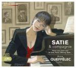 """Afficher """"Satie & compagnie"""""""