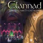 Christ church cathedral Clannad, groupe voc. et instr.