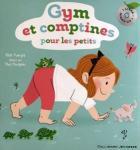 Gym et comptines pour les petits / Rida Ouerghi, réal. | Ouerghi, Rida. Éditeur scientifique. Réal.