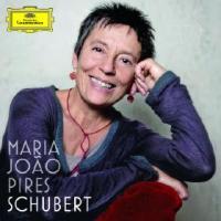Piano sonatas D.845 & D 960 Franz Schubert, comp Maria João Pires, piano