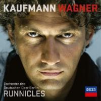 Wagner / Jonas Kaufmann (tenor)   Wagner, Richard (1813-1883)