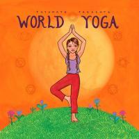 World yoga   Jobarteh, Sona. Compositeur