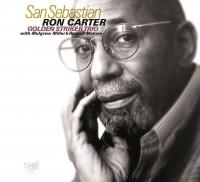 San Sebastian Ron Carter Golden striker trio, ens. instr.