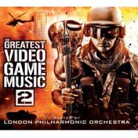 Greatest video game music, vol. 2 (The) : London Philharmonic Orchestra |