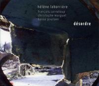 Désordre / Hélène Labarrière   Labarrière, Hélène