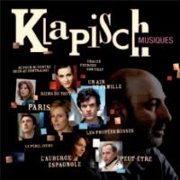 Klapish musiques | Ensemble Vocal de Paris Yves Parmentier. Chanteur