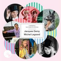 Jacques Demy, Michel Legrand : L'intégrale, the complete edition