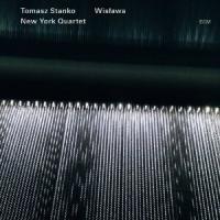 Wislawa Tomasz Stanko, trompette New York Quartet, quatuor instrumental