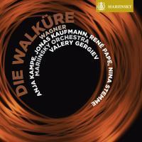Die walkure / Richard Wagner | Wagner, Richard (1813-1883)